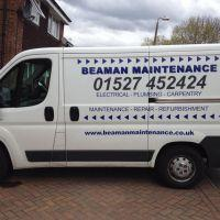 Beaman Maintenance